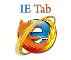 Visualizzare pagine che si vedono solo in Internet Explorer IE anche in Chrome e Firefox con Ietab