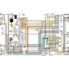 1967 el camino wiring diagram 1967 el camino wiring diagram wiring Bmw E39 Dsp Wiring Diagram el camino color laminated wiring diagram, 1964 1975 el camino parts 1967 el camino wiring bmw e39 dsp amp wiring diagram