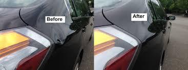 Auto Dent Removal Portfolio Car Mobiledentrepairlondoncom