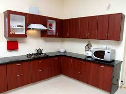 modular kitchen colors:  kitchen kitchen colors with brown cabinets kitchen organization categories mixing bowls serveware frying pans skillets