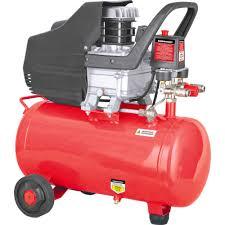 <b>Компрессор масляный Denzel</b>, 24 л 206 л/мин. 1.5 кВт в ...