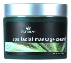 Купить массажный <b>крем</b> для лица <b>Spa</b> facial <b>Massage Cream</b> 100г ...