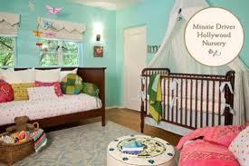 minnie drivers babys la nursery christina aguileras little boys playroom beyonce baby nursery