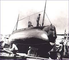 USS Holland (SS-1)