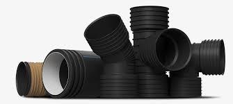Фасонные части для труб серии КОРСИС | Группа ПОЛИПЛАСТИК
