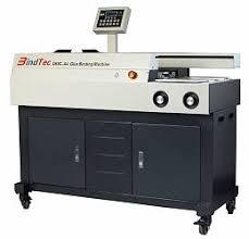 Термоклеевая машина BindTec D60C-A4 купить: цена на ...