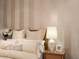 master bedroom feature wall: bedroom feature wall pearl stripes inspirations paint mobile