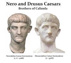 「Tiberius Claudius Nero Caesar Drusus」の画像検索結果