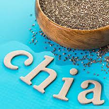 <b>Семена чиа</b>: полезные свойства и как употреблять