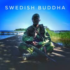 SWEDISH BUDDHA