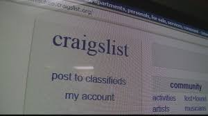 man who posted craigslist sex ads for neighbor banned from internet