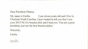 asked and answered president obama s ncaa basketball letter to the president