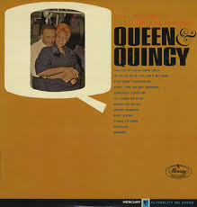 Q And The Queen: <b>Dinah Washington</b> With Quincy Jones