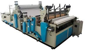 China Rebobinadora Automatica <b>De</b> Papel <b>De Cocina</b> - China ...