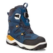 Ботинки высокие <b>ECCO SNOW</b> MOUNTAIN 710232/50748 | Цена ...