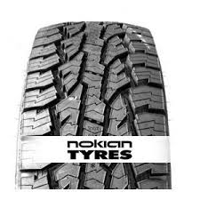 Tyre <b>Nokian 265/70</b> R16 112T 3PMSF | <b>Rotiiva AT</b> | TyreLeader.co.uk