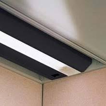 under cabinet task lighting for hon storage cabinets cabinet task lighting