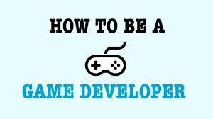 video game developer info gamemaker