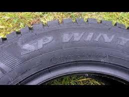 Видеобзор от покупателя на <b>Шина Dunlop SP Winter</b> Ice 03 195 ...