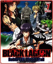 black lagoon - Post Oficial -- Black Lagoon -- Roberta's Blood Trail finales de 2013 en DVD y BR Images?q=tbn:ANd9GcSUPvR7RI2y9yiP-TR4nTTP6W7KcKNp4zbwDedUUpJpQ0-8-k-2