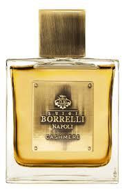 Luigi <b>Borrelli</b> Cashmere - купить в Москве мужские и женские духи ...