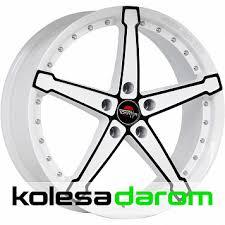 Колесный <b>диск Yokatta MODEL</b>-<b>10</b> 6xR15 5x105 ET39 DIA56.<b>6</b>