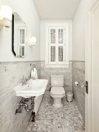 small bathroom blinds