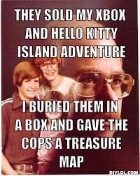 Vengeance Dad Meme Generator - DIY LOL via Relatably.com