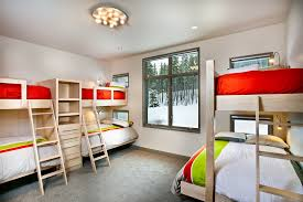 childrens bunk beds ikea bedroom contemporary with wooden beds ceiling lighting shared bedroom bunk bed lighting ideas