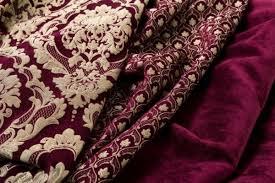 <b>Katar</b> (Шенилл) Texland - Мебельная ткань <b>Катар</b>