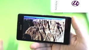 Видео обзор Sony Xperia M2 Aqua - YouTube