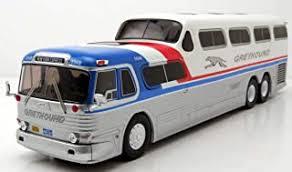 Greyhound Bus - Amazon.com