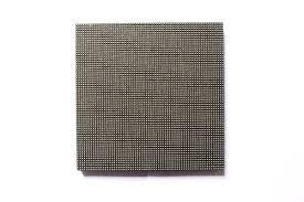 Indoor Type Basil <b>P3 Indoor Full Color</b> LED Module, Shape: Square ...