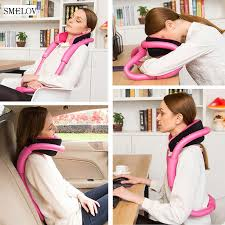 <b>creative</b> adjustable neck <b>massage pillow</b> memory foam ergonomic ...