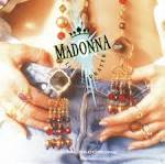 Like a Prayer album by Madonna