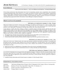 very  looking for a great professional profile resume template    resume examples resume profile examples for loan officer with mortgage loan leadership and credentials