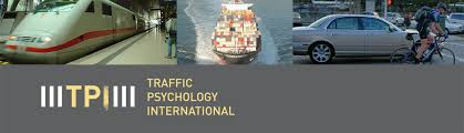 <b>Traffic</b> Psychology International: TPI