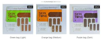 Image result for tru color bandages