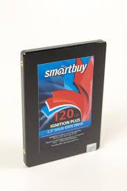 """Обзор от покупателя на SSD <b>диск SMARTBUY</b> 2.5"""" <b>Ignition</b> Plus ..."""