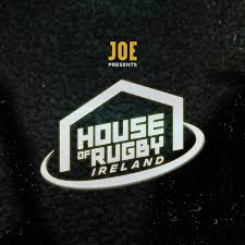 House of Rugby Ireland