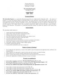 cover letter template for n resume samples disney college program gallery of n resume samples
