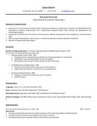 download sample network engineer resume Perfect Resume Example Resume And Cover Letter