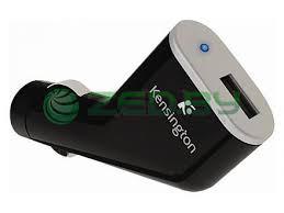 <b>Зарядное устройство Kensington USB</b> 33418EU, цена 56 руб ...