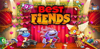 Best Fiends - Free <b>Puzzle</b> Game - Apps on Google Play