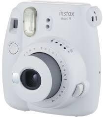 Цифрового <b>фотоаппарата Fujifilm INSTAX MINI</b> 9 white купить в ...