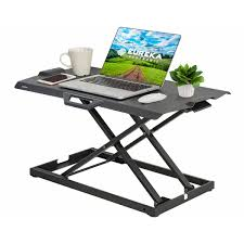 <b>Eureka</b> Ergonomic Height Adjustable 30 Inch Standing Desk ...