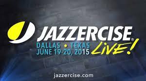 Jazzercise Live Dallas 2015 - YouTube