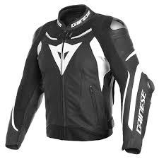 <b>Super Speed</b> 3 Leather Jacket - Leather motorcycle jacket - Dainese ...