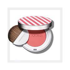 <b>Joli Blush</b> - Blush Compact with Makeup Brush | <b>Clarins</b> Malaysia ...
