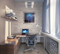 home office home office ideas using minimalist design to save space and budget regarding home blue home office ideas home office